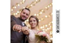 BODAS / Fotografías de boda realizadas por Santiago Garcés