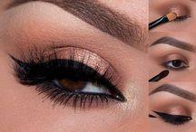Makeup & Nails / Nails tutorials, Makeup tutorials!