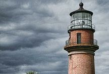 Lighthouses / by LauraH