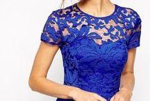 Dresses / Gorgeous dresses everywhere.