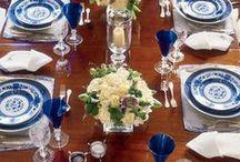 Table decor / setting