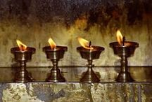 Create a Sacred Space / How to create a sacred space in your home for meditation