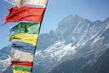 Nepal & Tibet / Nepal and Tibet