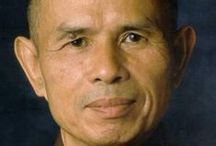 Thich Nhat Hanh / Teachings and quotes of Vietnamese Buddhist Monk Thich Nhat Hanh