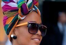 Turbans & Headwraps