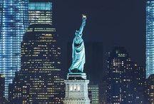 New York City♥ / Concrete Jungle Where Dreams Are Made Of♥