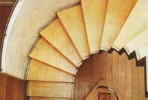 stairs I treppen