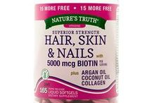 Women's Health / With specialized support for menopause and PMS comfort, urinary tract health, normal hormone metabolism, and more, Nature's Truth® Women's Health products supply everything today's health-conscious woman needs to feel great, look beautiful, and stay vital.*