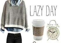 stylish fall outfits / If you love fall and want to look super adorable this season check this out!