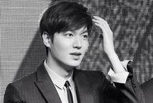 Lee Min Ho / Min Ho