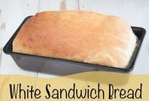vegan Bread  Recipes / Delicious, soft vegan breads, biscuits and other doughy delights.