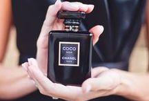 Fashion - Parfumes