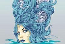 Mermaid reference