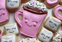 Bake tips & decoration ideas