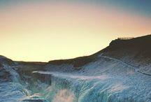 I S L A N D E / We <3 Iceland !