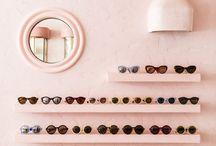 visual merchandising / the art of attracting customers