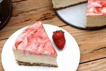 vegan No-Bake Dessert Recipes