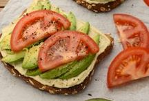 Favorite Vegan Recipes / All your favorite recipes veganized!  Breakfast, lunch, dinner, snacks, appetizers, sweets, desserts etc.  There are tons of vegan recipes to choose from!