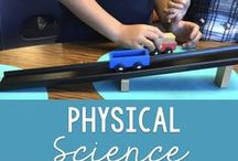 Science: Physical Science / Physical science projects, ideas, and resources for your elementary classroom.