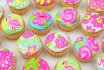 CAKES • CUPCAKES • COOKIES • DESSERTS / Cakes, cupcakes & cookies for everyday or special occasions
