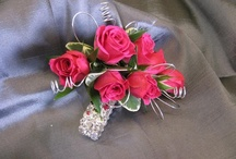 Our Corsages and Boutonnieres
