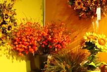 Autumn at Cobblestone 2012