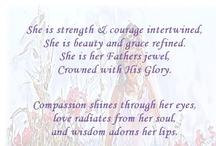 My Writing...Inspirational