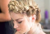 Braids for Days / Beautiful braids that we love. Book GLAMSQUAD styles the GODDESS and FREE SPIRIT or customize your own braid: http://bit.ly/BookGLAM