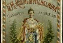 Friese Nassaus - Oranje-Nassau - Dutch Royals