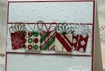 Blahopřání/Cards No.5 - Christmas