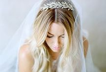 Bridal Beauty / Our favorite wedding hair styles, makeup looks and also bridal details, dresses, fun photo ideas, wedding crafts and tips. What can we say-- we LOVE weddings!! Book our beauty professionals for your big day: http://bit.ly/BookGLAM