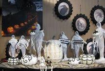 Halloween at Cobblestone Design 2013