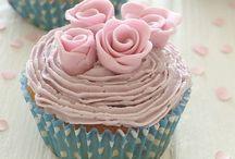 •ˆ•…  cupcakes & cake pops