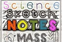 Properties of Matter: Lessons and Activities / Properties of Matter Teaching Materials and Ideas Grades 5-8.