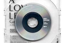 CD & DVD design / CD Design