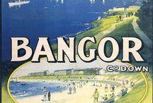 Bangor / by Lynsey Mulholland