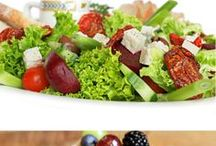 Delicious~ Foods / by Tina