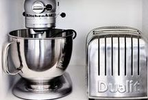 Kitchen Utensils, Equipment & Wares / by The Right Brain Cook
