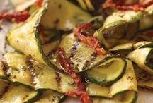 Zucchini / Courgette