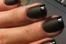 Nails & Make Up & Hair