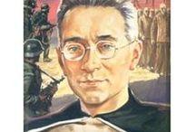 Titus Brandsma / Pater karmeliet, verzetsman, hoogleraar, journalist en mysticus (Oegeklooster 1881- Dachau 1942) www.titusbrandsmamuseum.nl