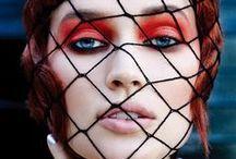 Fashion photographer & Fashion Model