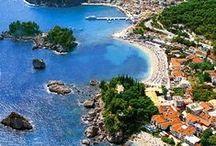 Greece!