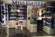 Miss Empire Plaza Singapura / Broadway Theme Boutique