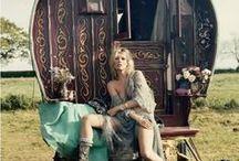 ~  A Gypsy soul ~