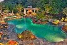 Garten-Paradies / Alles, was einen schönen Garten ausmacht