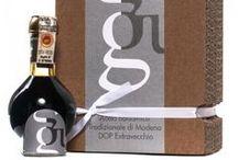 Aceto Balsamico, Balsamic Vinegar, Balsamessig / Aceto Balsamico di Modena, Balsamic Vinegar, Balsamessig