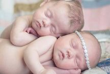 Twin Babes / by Rachel Cargill Martin