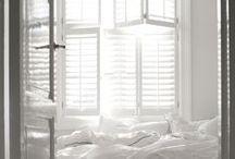 home - bedroom / háló