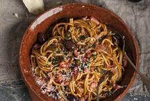 Tutti a Tavola! / Italian food